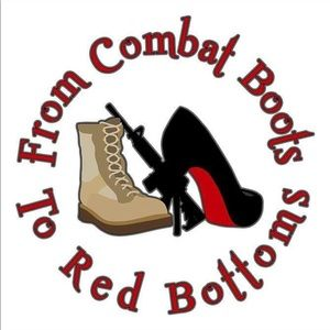 From combat boots to red bottoms Boutique ❤️